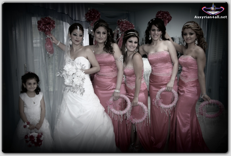 Assyrian Wedding 4