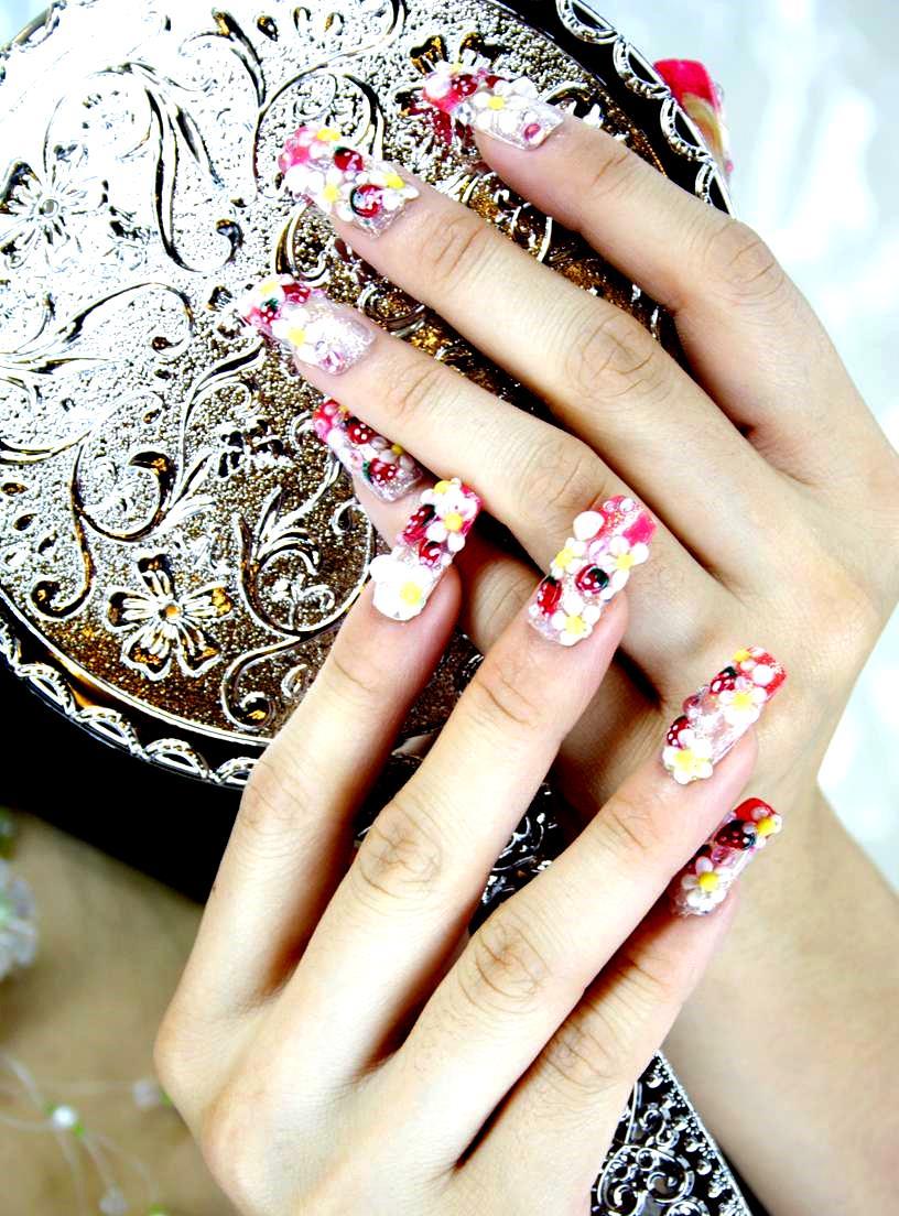 Nail Art « Beautyballs