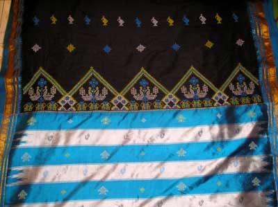 Kasuti Patterns 5  Beautyballs