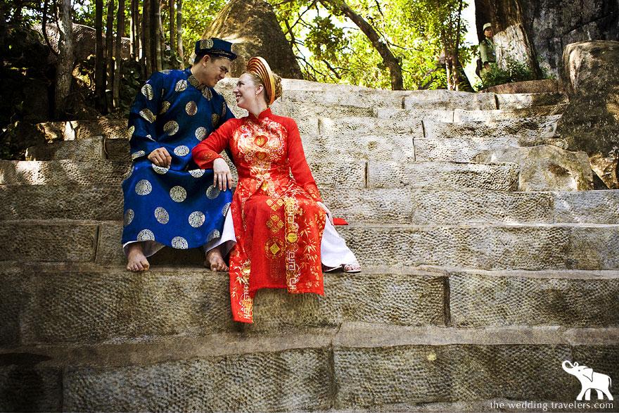 Vietnamese Wedding Tradition « beautyballs