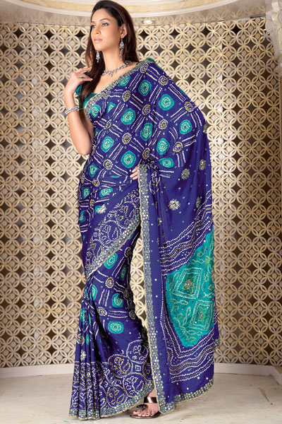 Mysore Silk Saree 171 Beautyballs