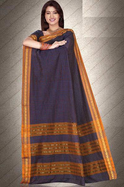 Mysore Silk Saree 171 Beautyballs