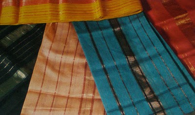 Image for Maheshwari saris