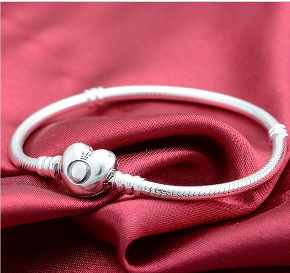 pandora bracelet design
